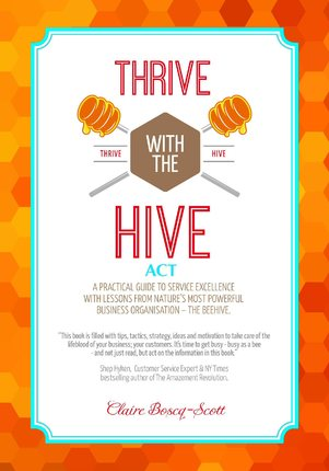 Thrive with the Hive - Act