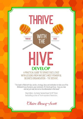 Thrive with the Hive - Develop