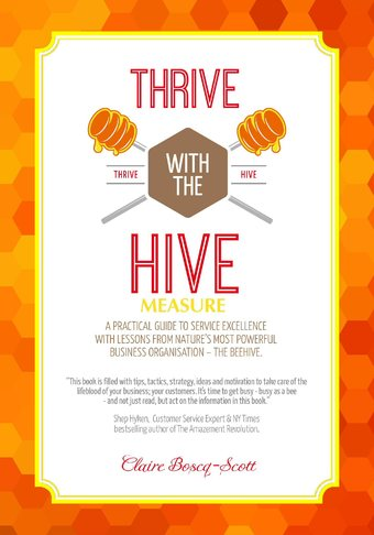Thrive with the Hive - Measure