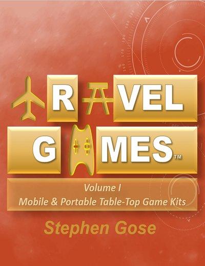 Travel Games Volume. I