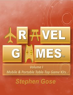 Travel Games Volume. I