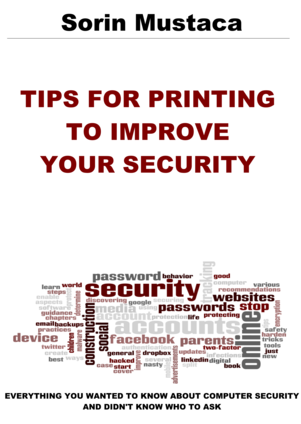 Tips to improve your security