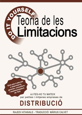 Teoria de les Limitacions – Kit Faci-ho Vostè Mateix per petites i Mitjanes Empreses de Distribució