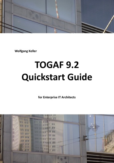 TOGAF 9.2 Quickstart Guide