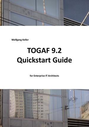 TOGAF 9.2 Quickstart Guide