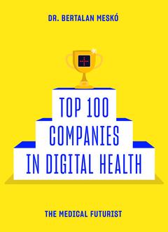 Top 100 Companies in Digital Health - 2018
