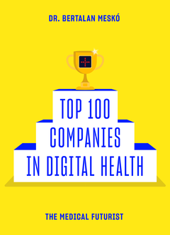 Top 100 Companies in Digital Health - 2018