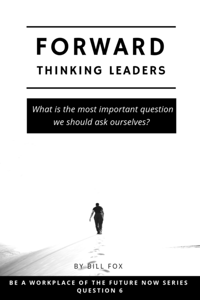 What is the most important question we should ask ourselves?