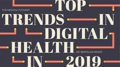 Top Trends in Digital Health in 2019