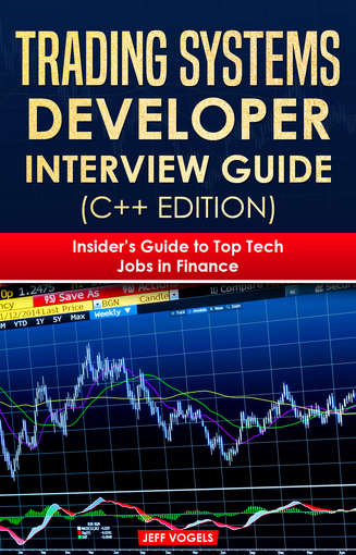 Trading Systems Developer Interview Guide (C++ Edition)