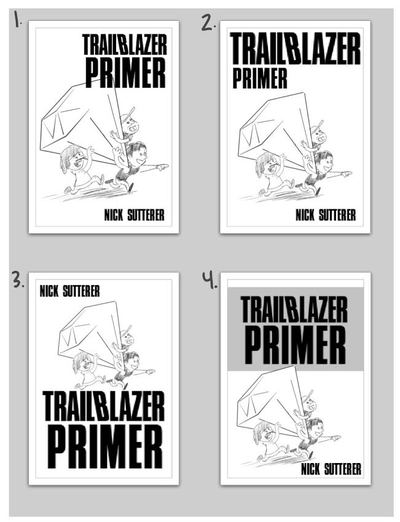 Trailblazer Primer