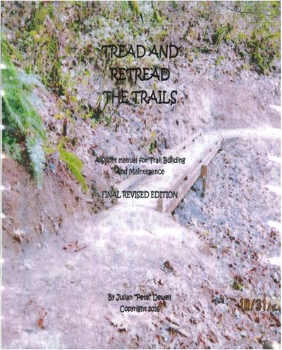 Tread and Retread the Trails
