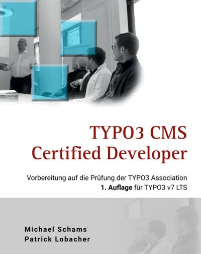 TYPO3 CMS Certified Developer (Deutsch)