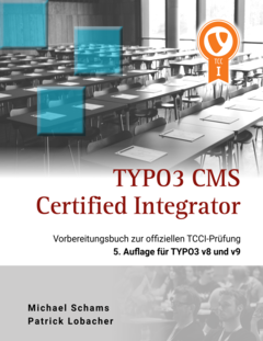 TYPO3 CMS Certified Integrator (Deutsch)