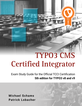 TYPO3 CMS Certified Integrator (English)