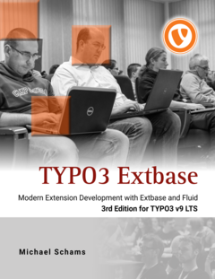 TYPO3 Extbase, 3rd Edition (English)