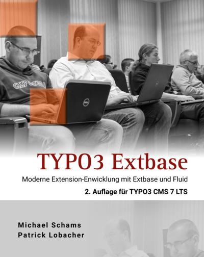 TYPO3 Extbase (Deutsch)