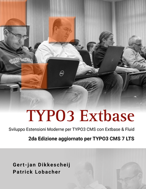 TYPO3 Extbase (Italiano)
