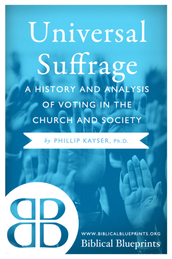 Universal Suffrage