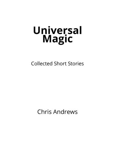 Universal Magic