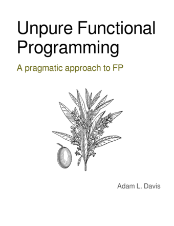 Unpure Functional Programming