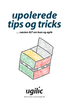 Upolerede tips og tricks