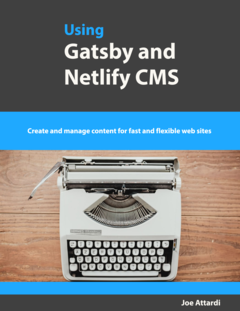 Using Gatsby and Netlify CMS