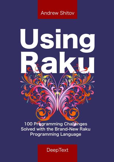 Using Raku