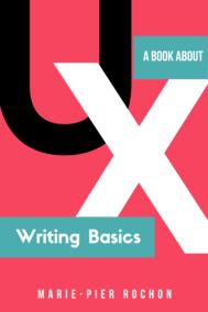 UX Writing Basics