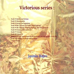 Victorious series