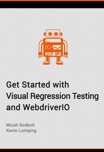 Get Started with Visual Regression Testing and WebdriverIO
