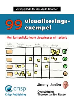 Vertygslåda för den Agila Coachen - Visualiseringsexempel