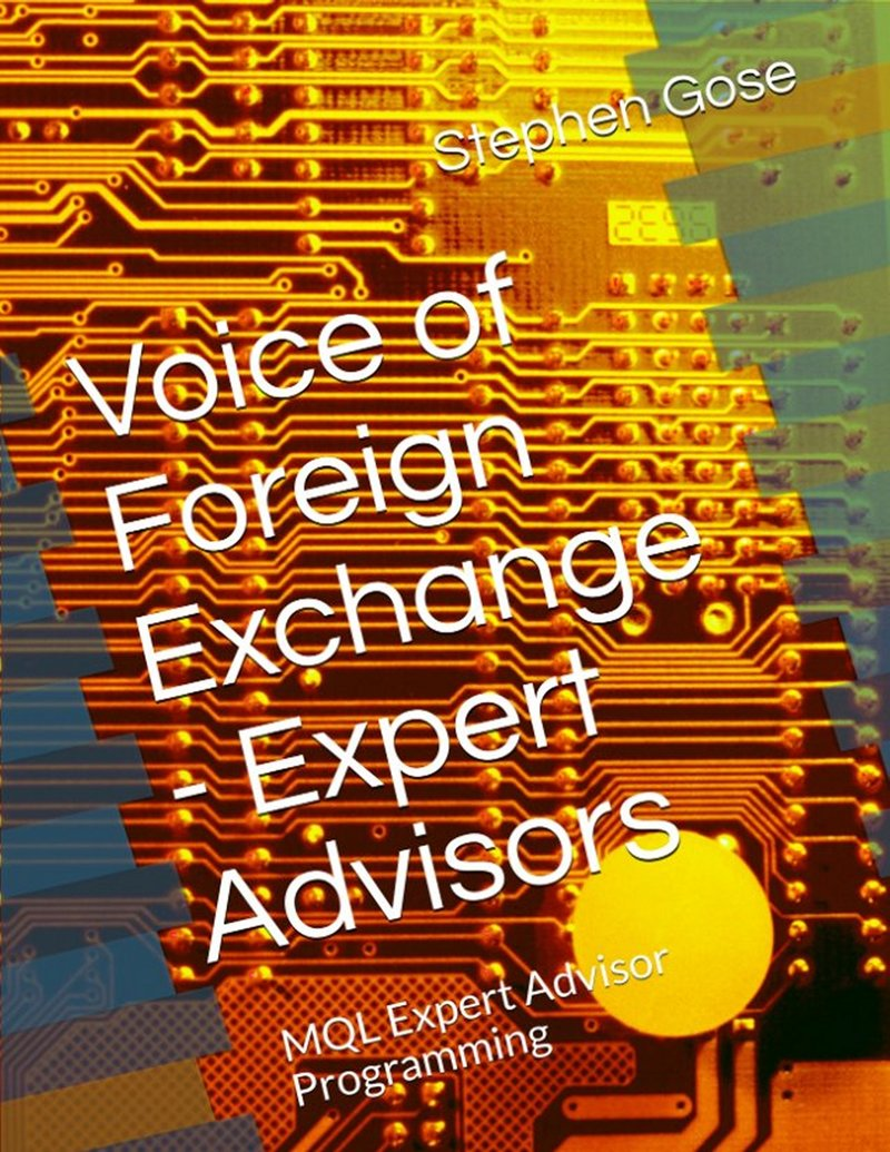 expert advisor programming for metatrader 5 pdf