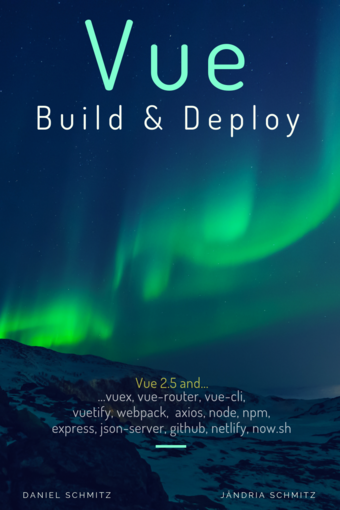 Vue: Build & Deploy