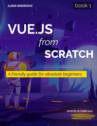 Vue from Scratch