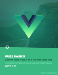 Vue.js 2 Basics