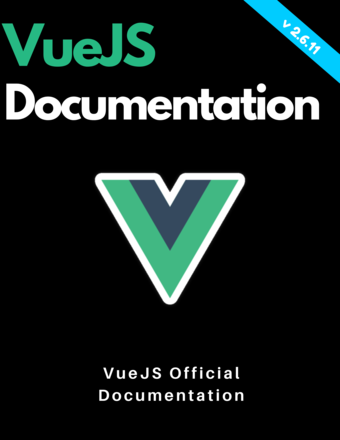 VueJS Documentation
