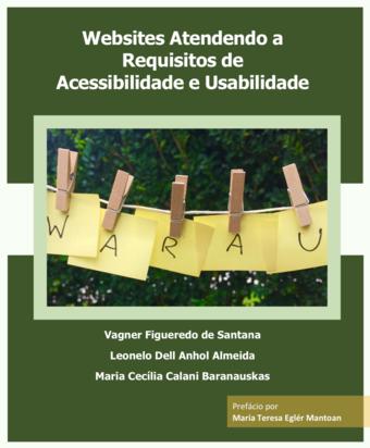 Websites Atendendo a Requisitos de Acessibilidade e Usabilidade