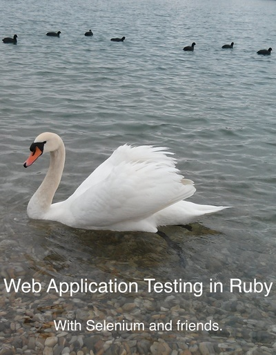 Web Application Testing in Ruby