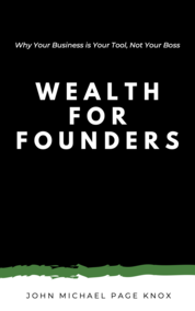 Wealth for Founders