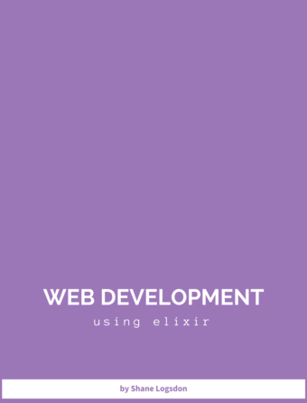 Web Development Using Elixir