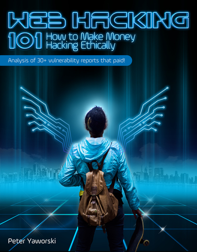 Web Hacking 101 - How To Make Money Hacking Ethically