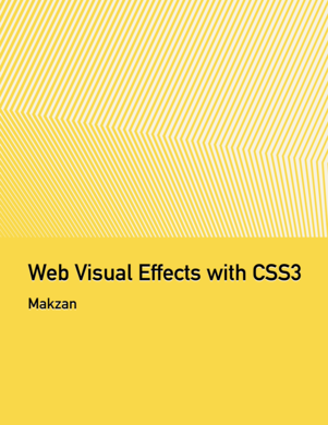 Web Visual Effects with CSS3