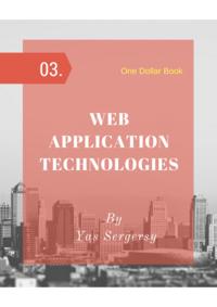 Web Application Technologies