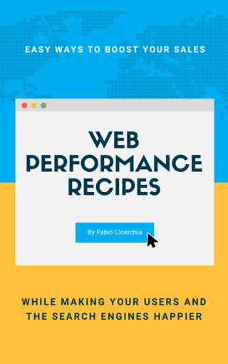 Web Performance Recipes