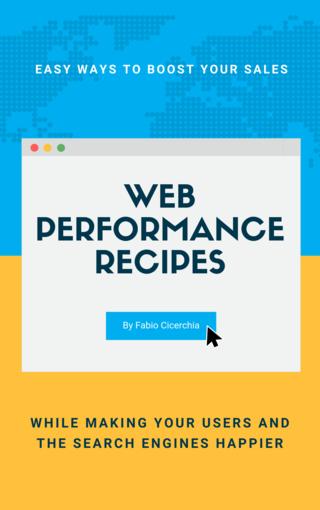 Web Performances Recipes