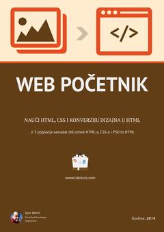 Web Početnik