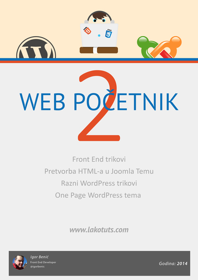 Web Početnik 2