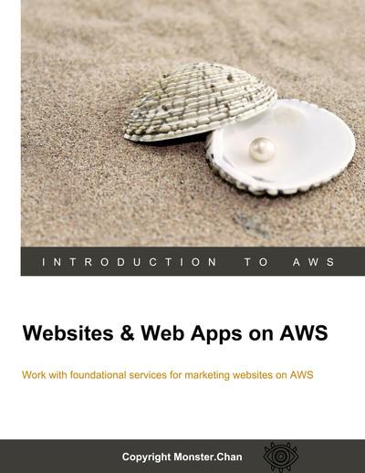 Websites & Web Apps on  AWS