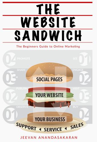 The Website Sandwich